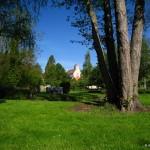 Boigneville - vue du chemin des eaux