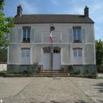 Mairie de Boigneville